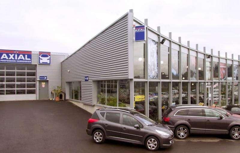 GARAGE OLIVIER - Vente de véhicules neufs et occasions récentes à SAINT JUST (42)